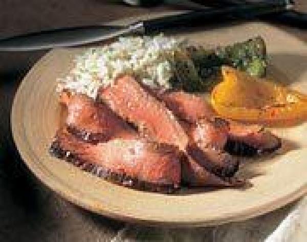 Sizzling Summer Beef Steak Recipe