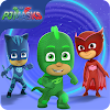 PJ Masks: Time To Be A Hero APK Icon