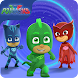PJ Masks: Time To Be A Hero - Androidアプリ
