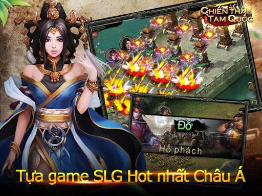 Chiu1ebfn Thu1ea7n Tam Quu1ed1c-Tranh Bu00e1 9.6.0 screenshots 6