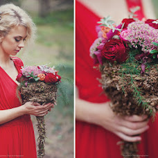 Wedding photographer Olga Grigoreva (OlyaW). Photo of 14.09.2015