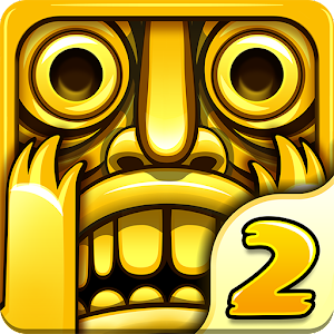 AE Hacked - Temple Run Apk Icon