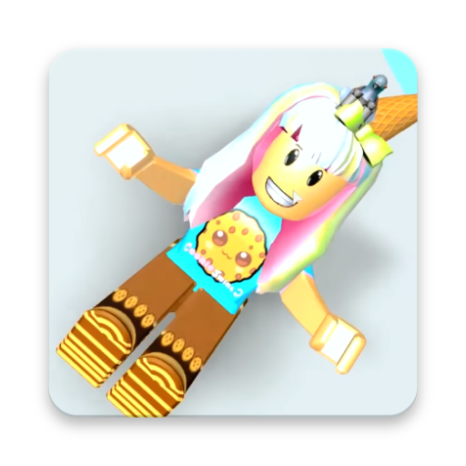 New Cookie Swirl C Roblox Images