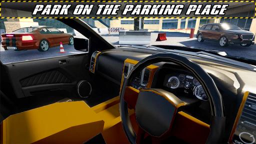 Real Jeep Parking Driving School 1.1 screenshots 4