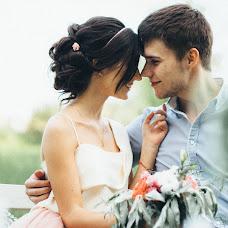 Wedding photographer Nadezhda Fedorova (nadinefedorova). Photo of 07.08.2017