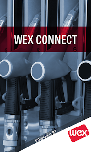 WEX Connect- screenshot thumbnail