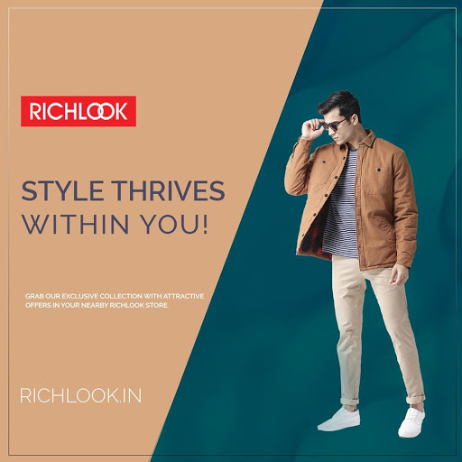 Richlook photo