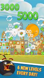 Angry Birds Classic APK screenshot thumbnail 5