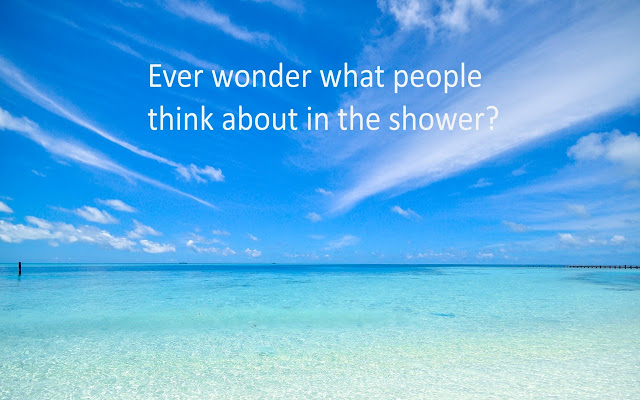 Reddit Shower Thoughts - New Tab