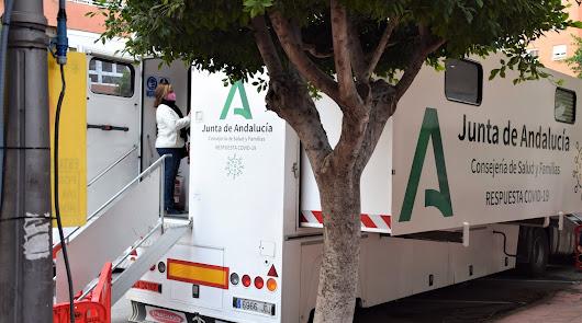 Más de 900 almerienses en los cribados de esta semana: consulta lugares y días
