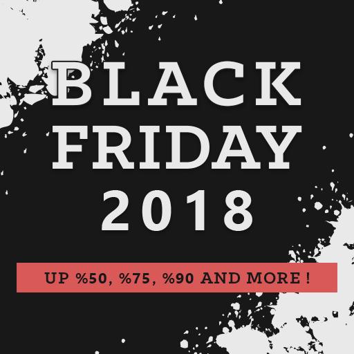 Black Friday 2018 Sales & Deals