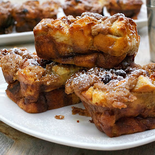 Baked French Toast!.