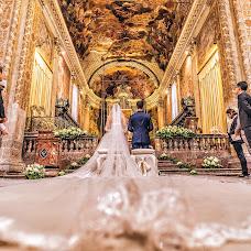Fotografo di matrimoni Dino Sidoti (dinosidoti). Foto del 23.09.2017