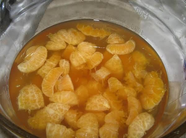 Orange Vodka Plus 2 Recipes