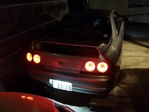 スカイライン R33 GTS25t type-Mのカスタム事例画像 SZTMさんの2019年01月16日19:54の投稿