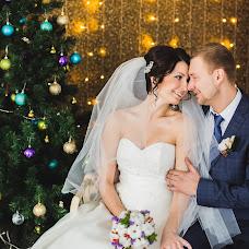 Bryllupsfotograf Natalya Prostakova (prostakova). Foto fra 06.02.2015