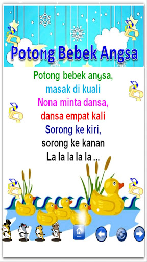 Indonesian Children Songs  screenshots 6