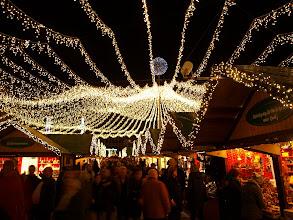 Photo: Weihnachtsmarkt - Christmas Market Essen - 03