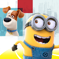 Minion Rush: Despicable Me Official Game APK icône