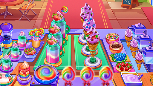 USA Cooking Games Star Chef Restaurant Food Craze modavailable screenshots 5
