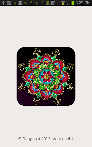 Rangoli Designs 2015 Pdf