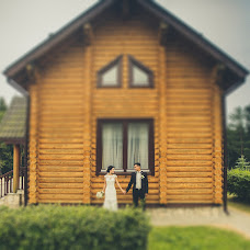 Wedding photographer Katerina Luschik (SunDay). Photo of 27.08.2016