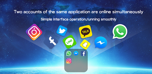 Dual Space Lite - Multiple Accounts & Clone App - Apps on Google Play