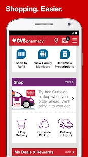 CVS/pharmacy- screenshot thumbnail