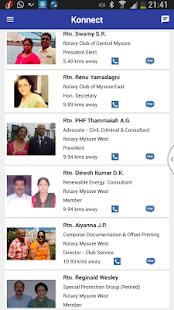 Rotary Chennai Galaxy - náhled