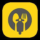 锦食送 icon