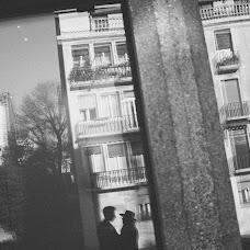 Fotógrafo de casamento Daniil Virov (danivirov). Foto de 21.03.2017