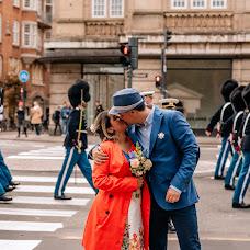 Свадебный фотограф Irina Pervushina (London2005). Фотография от 21.11.2018