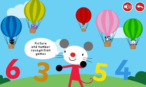 Arty Mouse Numbers apktram screenshots 13