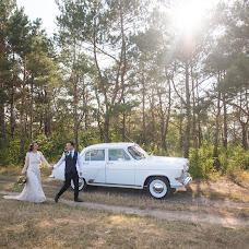 Wedding photographer Mikola Glushko (02rewq). Photo of 24.01.2018