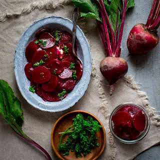 Pickled Beets No Sugar Recipes.