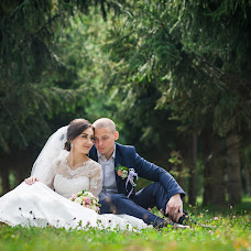 Wedding photographer Viktoriya Getman (viktoriya1111). Photo of 02.11.2017