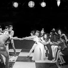 Fotógrafo de casamento Cleisson Silvano (cleissonsilvano). Foto de 11.12.2018