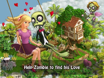 Zombie Castaways APK screenshot thumbnail 5