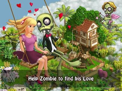Zombie Castaways Apk Mod Dinheiro Infinito 5