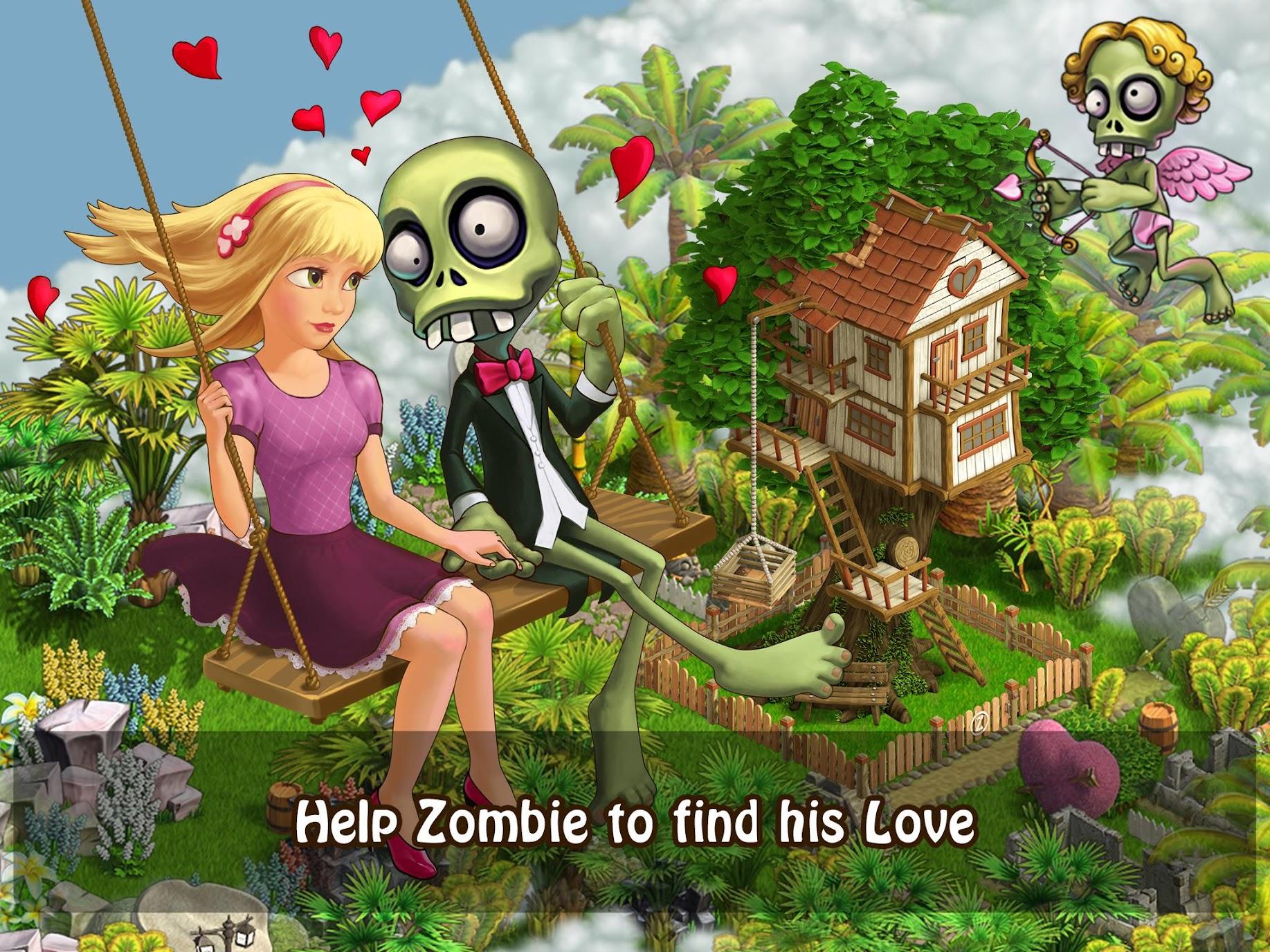 Zombie Castaways Mod Apk (Unlimited Zombucks) 5