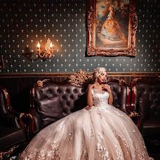 Wedding photographer Anzhelika Kvarc (Likakvarc). Photo of 20.10.2018