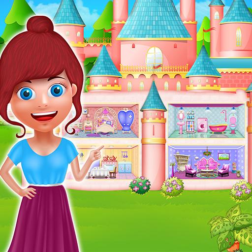 Baixar Decoração de casa de bonecas: projeto casa sonho para Android