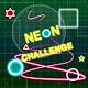 NEON CHALLENGE (game)