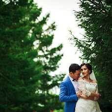 Wedding photographer Nurlan Aldamzharov (nurlanzharov56). Photo of 07.09.2015