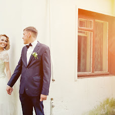 Wedding photographer Anna Ulyanova (pampiart). Photo of 01.07.2013