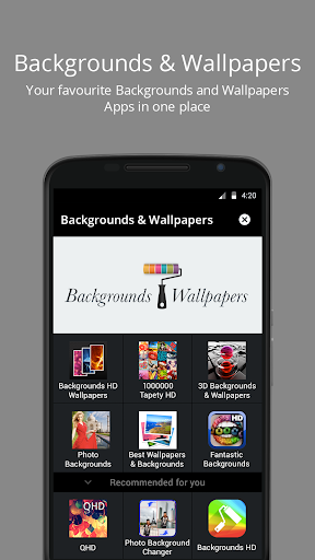 Backgrounds Wallpapers