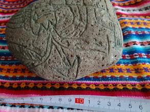 Photo: http://www.abradamus.com PIEDRA DE ICA - ICA STONE