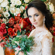 Wedding photographer Kseniya Proskura (kseniaproskura). Photo of 04.03.2016