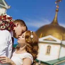 Svatební fotograf Natalya Panina (NataliaPanina). Fotografie z 14.08.2015