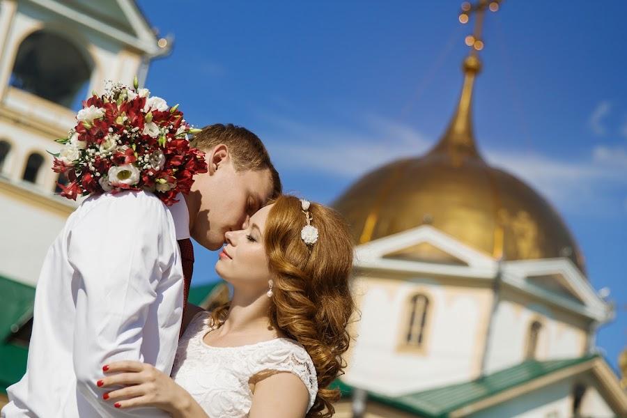 Свадебный фотограф Наталья Панина (NataliaPanina). Фотография от 14.08.2015